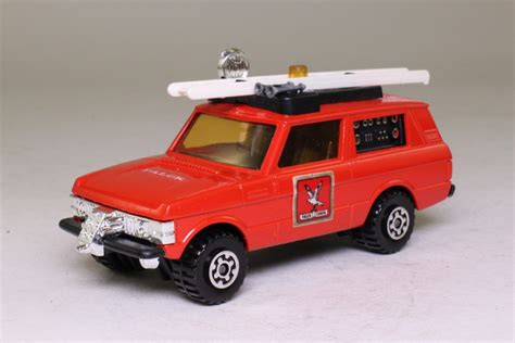 matchbox range rover matchbox speed k 64 1 range rover