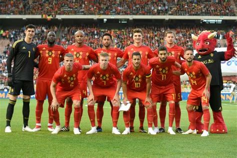 belgium 2018 world cup team squad fixtures key