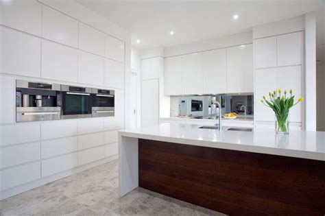 Home Design Modern Kitchen by Contemporary Kitchens Direct Kitchens