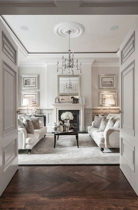 Fancy Living Room Designs by 37 Fascinating Luxury Living Rooms Designs
