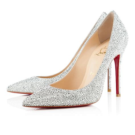Wedding Shoes Louboutin by Gallery For Gt Louboutin Wedding Shoes 2013