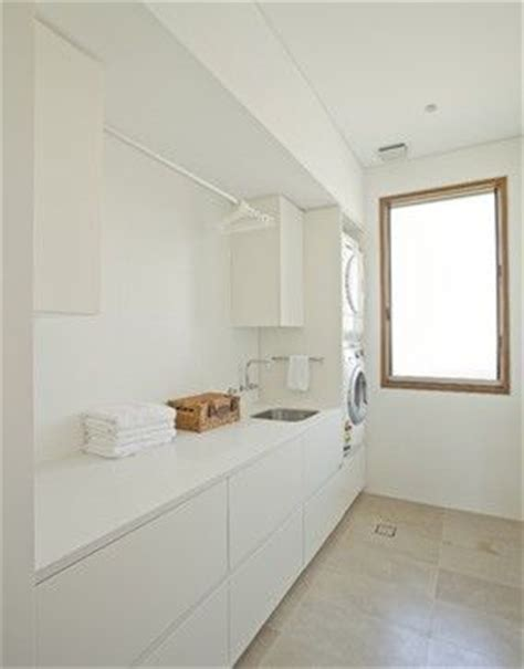 modern laundry hers the 25 best laundry room design ideas on