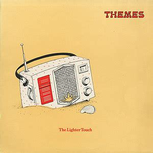 touch me by james moloney themes james clarke the lighter touch lp themes