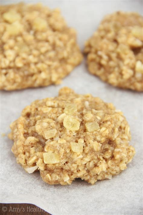 Coconut Oatmeal Cookies chewy coconut oatmeal cookies recipe dishmaps