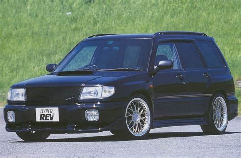 Found At Nasioc Older Forester Pics Subaru Forester