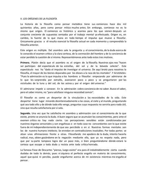 Origen de la filosofia karl jasper by kikos - Issuu
