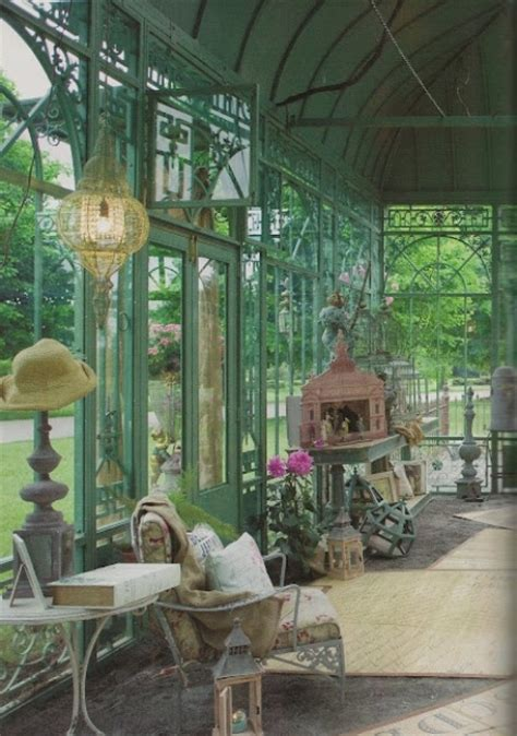 wonderful Dining Room Picture Ideas #2: charming-and-inspiring-vintage-sunroom-decor-ideas-7.jpg