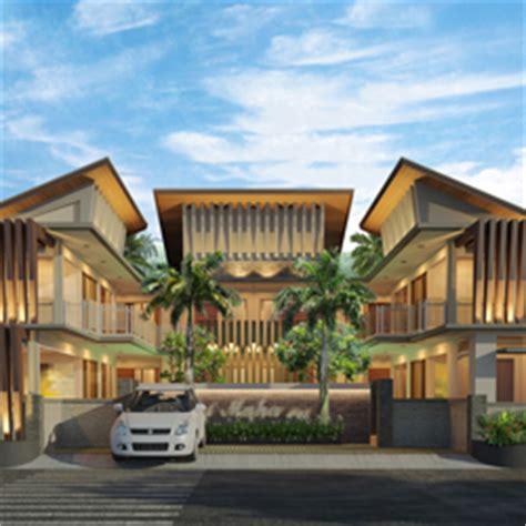 desain rumah vernakular gaya arsitektur vernakular minimalis yang trendy