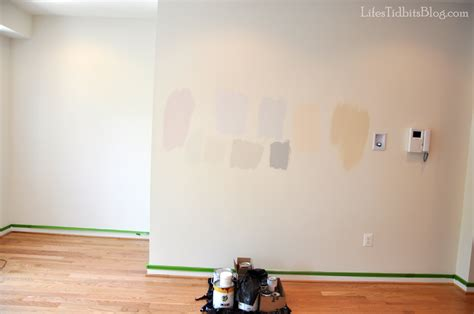 Origami White Paint - livingroompaint swatches s tidbits