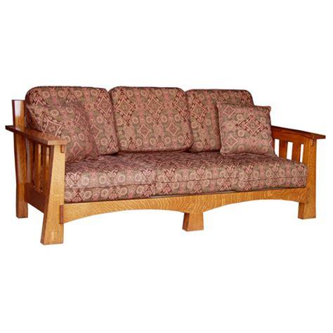 craftsman sofa craftsman sofa lfrrsofafc