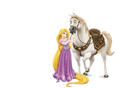 rapunzel  horse maximus png   icons