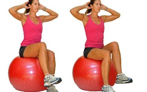 strength training exercises with a medicine ball