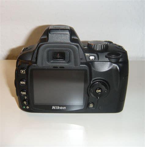 nikon d60 anmeldelse nikon d60 18 55 vr kit mydigitalphotos dk