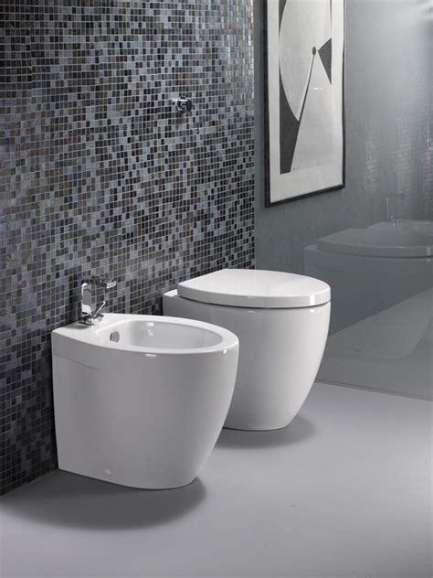 bidet zweck wc und bidet gsi ceramica ceramic elements italian made