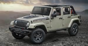 2017 jeep wrangler rubicon recon hiconsumption