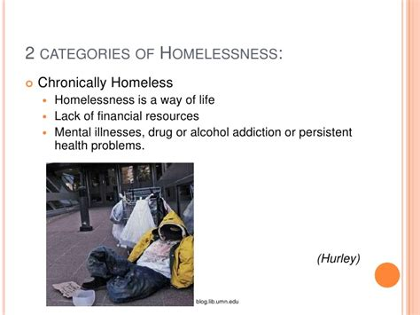 thesis statement on homelessness thesis statement exles for homelessness