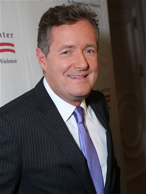 piers show piers says cnn show has been canceled