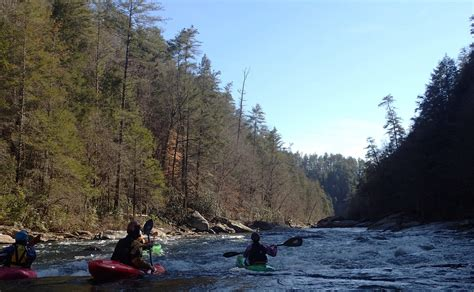 chattooga river section 3 mi 3 6