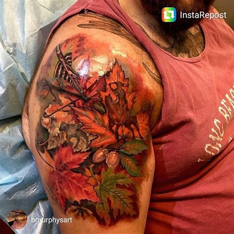 fall tattoo tattoo collections