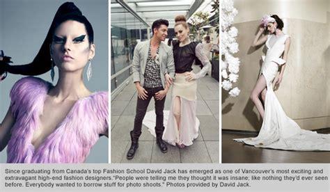 Fashion Design School At Home Fashion Design School Graduate Highlights Blanche
