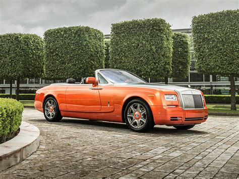 Rolls Royce Phantom Drophead Coup 233 Beverly Edition