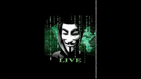 wallpaper android anonymous anonymous parallax live wallpaper youtube