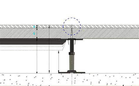 piedini per pavimenti galleggianti pavimenti galleggianti tipologie e vantaggi
