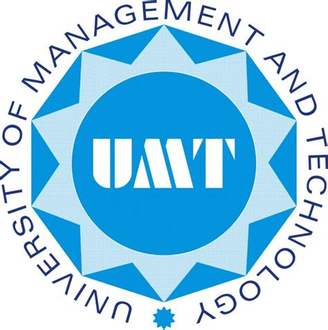 Mba Umt by Umt Lahore Contact Number Fee Structure Cuses Address