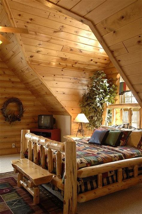 Bright House Bedroom Furniture by Best 25 Log Cabin Furniture Ideas On Log