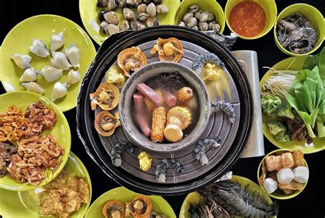 steamboat singapore steamboat garden by the bay halal garden ftempo