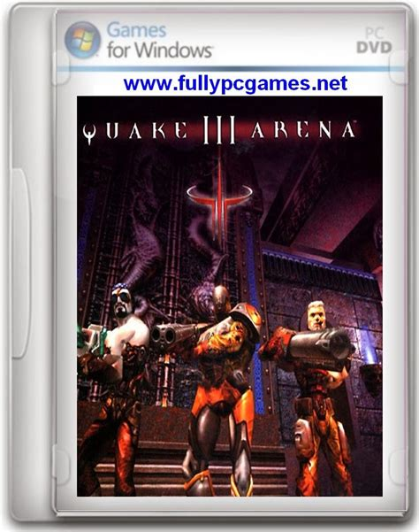 quake full version download quake 3 game free download full version for pc