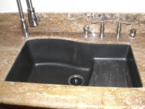 attractive granite composite kitchen sinks all home