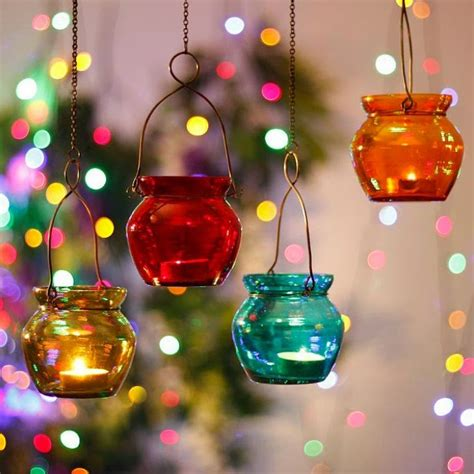 decorative lights for diwali at home beautiful diwali home d 233 cor ideas at www anamikamishra com