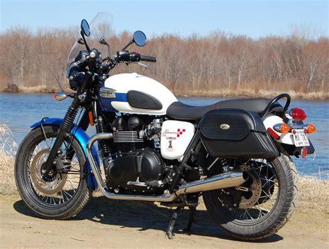 best exhaust for triumph bonneville triumph bonneville customs predator exhaust