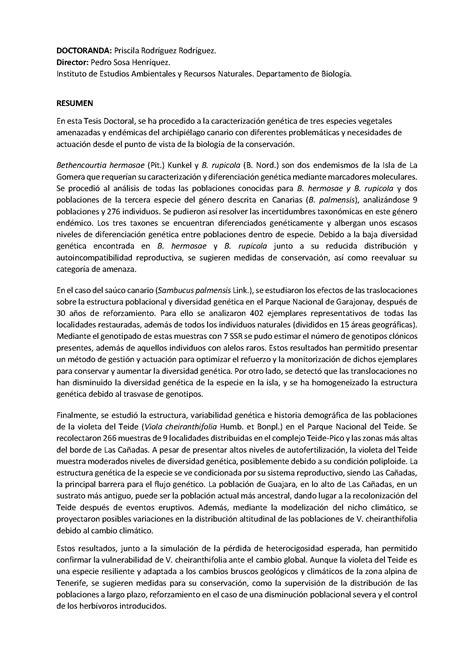 thesis translation spanish iunat instituto universitario de estudios ambientales y