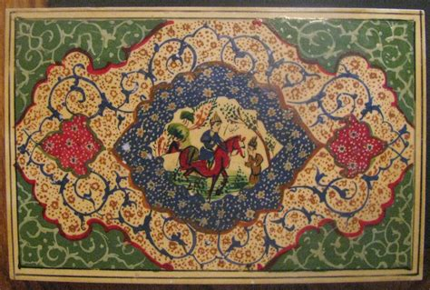 miniature persian paintings price advice the ebay