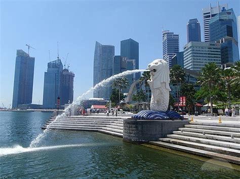 E Tiket Sentosa Merlion Tower Dewasa Anak 5 tips menikmati bulan ramadhan di singapore wisata singapura