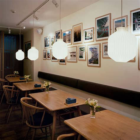 best interior design cafe london the monocle caf 233 london