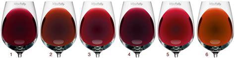cabernet color harmonic wines learn the secrets of each wine color