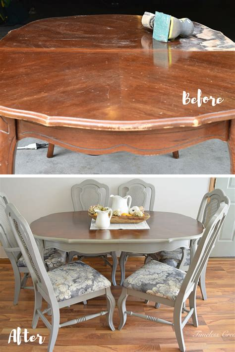 frenchstyle dining set muebles en  muebles chic