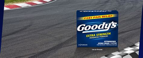 goody s goody s 174 powder pain relievers