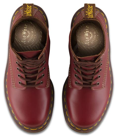 Dr Martens Made In dr martens 1460 made in vintage collection 8 eye