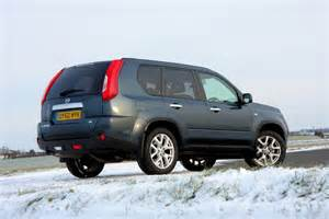 X Trail Nissan Nissan X Trail Station Wagon Review 2007 2014 Parkers