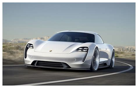 concept porsche porsche mission e concept car hd wallpapers hdcarwalls