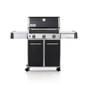 weber 174 genesis e 310 lp gas grill crate and barrel