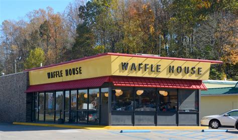 Waffle House 12 Photos Diners 706 Sullivan Rd