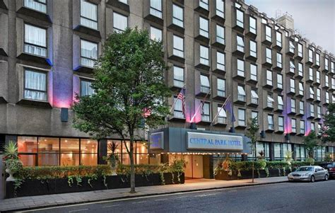 comfort suites ta central park hotel london reviews photos price
