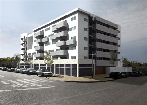 i atelier government subsidized housing seville
