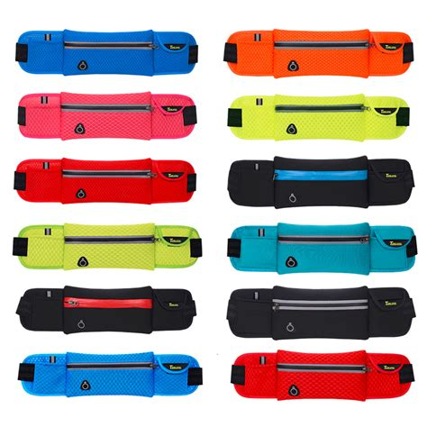 Buy 1 Get 1 Running Waist Bag Tas Pinggang Lari Fitness Olahraga M buy running waist bag for sale 50 discount