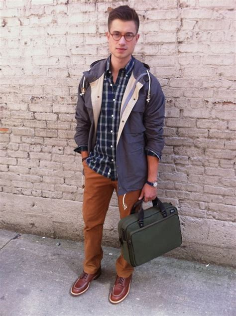 andy from indy style alden indy 405 boots and tobacco pants styles